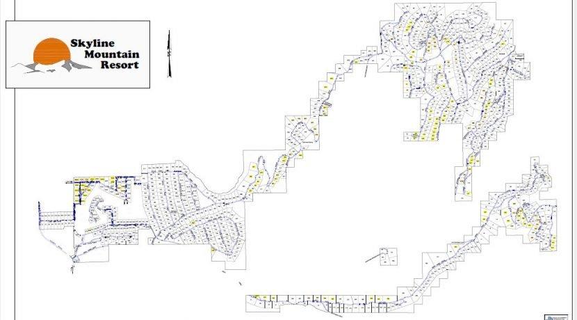 SMR Map