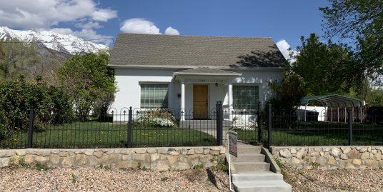 Pleasant Grove Home