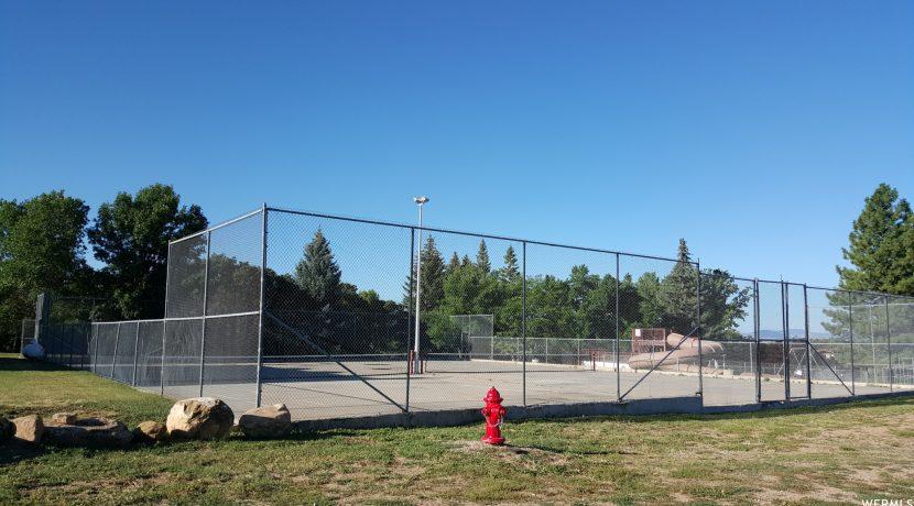 SMR Tennis
