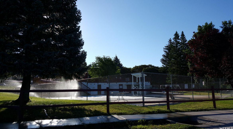 SMR Pool